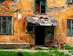 В очередной раз назван срок расселения жителей аварийных домов в России