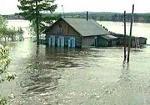 Больше трети домов в Хабаровском крае не пригодны для проживания после наводнения