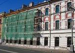 В Москве потратили 13,5 млрд. на реставрацию зданий и ремонт фасадов