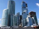 """Темпы строительства """"Москва-Сити"""" не внушают оптимизма"""