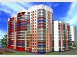 Малометражное жильё в Красноярске ставит рекорды роста цен