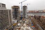 Власти Москвы подводят предварительные итоги строительства за 2013 год