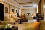 Столичный рынок пополнился четыремя новыми отелями на 1000 номеров