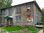 Программа расселения аварийного жилья в России пока не выполнена