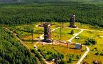 Строительство космодрома «Восточный» идёт с отставанием от графика