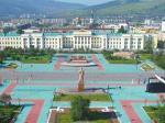 Торговый центр будет возведён на площади Революции в Чите