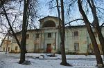 """Усадьба """"Черкизово"""" будет отреставрирована арендатором"""