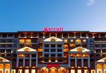 Крупнейший гостиничный комплекс Sochi Marriott Krasnaya Polyana открылся в Сочи