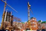2013 год стал рекордным по вводу жилья в Санкт-Петербурге за последние 7 лет