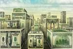 Объём инвестиций в коммерческую недвижимость Москвы снижается на фоне мировых столиц