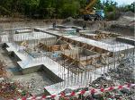 Заложен первый многоквартирный дом для жертв наводнения в Хабаровском крае