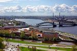 Суд вынес решение о запрете на проведение строительных работ на территории Охтинского мыса