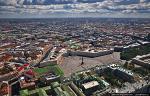 Власти Санкт-Петербурга ужесточат контроль за строительством в историческом центре