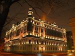 Переезд Газпрома подогрел спрос на рынке элитного жилья Петербурга