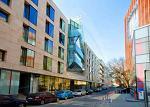 Проект строительства новой гостиницы будет осуществлен в центре Москвы