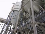 Возведение цементного завода в Сурхандарьинской области будет завершено в 2016 году