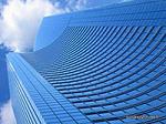За 2013 год в коммерческую недвижимость Москвы вложили 4,5 млрд. евро