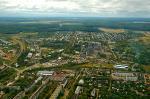 Кострома выделит бесплатную землю под жильё для ветеранов боевых действий