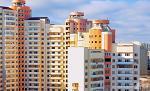 Медведев назвал строительство жилья эконом-класса задачей номер один