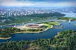 Строительство нового стадиона в Нижнем Новгороде начнётся через два месяца