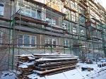 2014 году в России будет проведён капитальный ремонт 41 тысячи домов