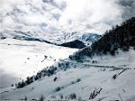 В Чечне начинают строить горнолыжный курорт