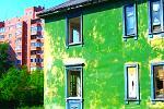 Башкирия и Калининградская область просят более триллиона рублей расселение аварийного жилья