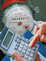 Со следующего года жильцы, не установившие счётчики, будут платить по повышенным тарифам ЖКУ