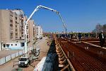 Москва намерена ликвидировать отставание в строительстве инфраструктуры