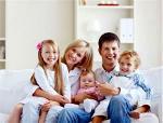 Минстрой хочет освободить многодетные семьи от очередей на жильё